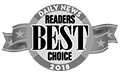 Daily News Readers Choice